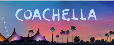 Le look des stars lors du Coachella 2013