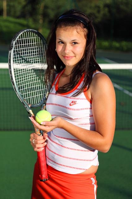 tenu de tenis