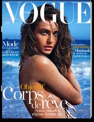L'appli pour iPad Vogue