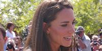 Kate Middleton, les créateurs imaginent des robes de maternité