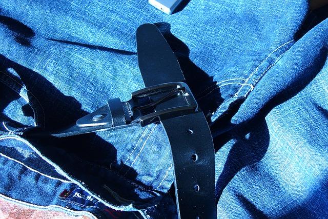 Conseils mode pour mettre une ceinture