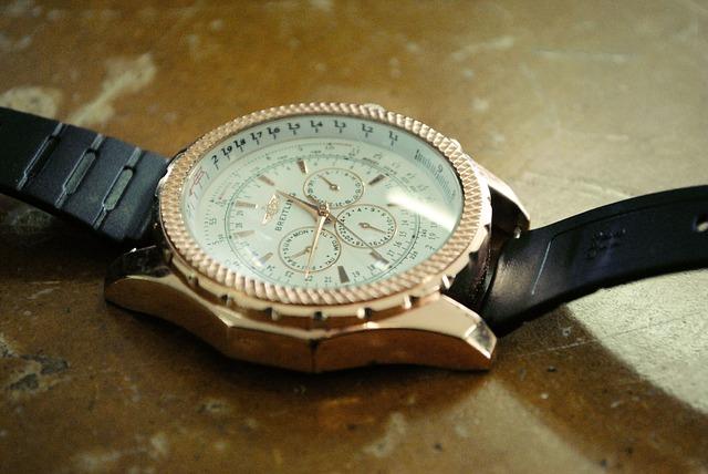 Comment choisir une montre comme accessoire de mode?