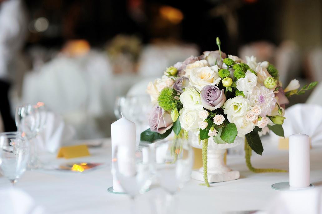 Comment préparer votre décoration mariage en 2015?