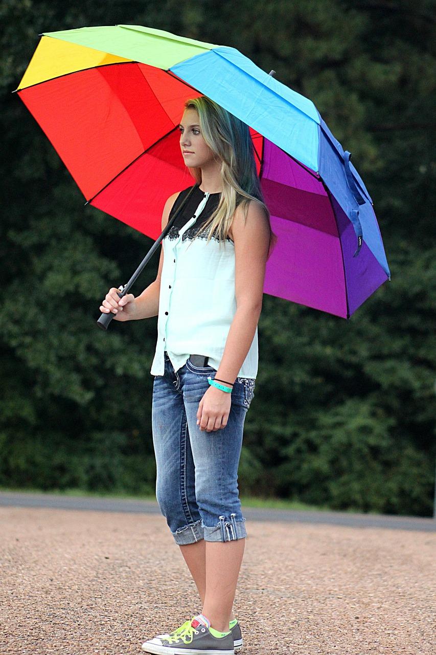 3 astuces pour bien choisir son parapluie