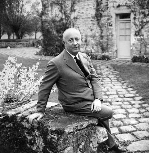 Le succès de Christian Dior à l'international