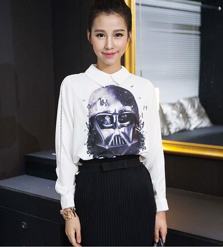 Star Wars en plein cœur des tendances mode de la rentrée