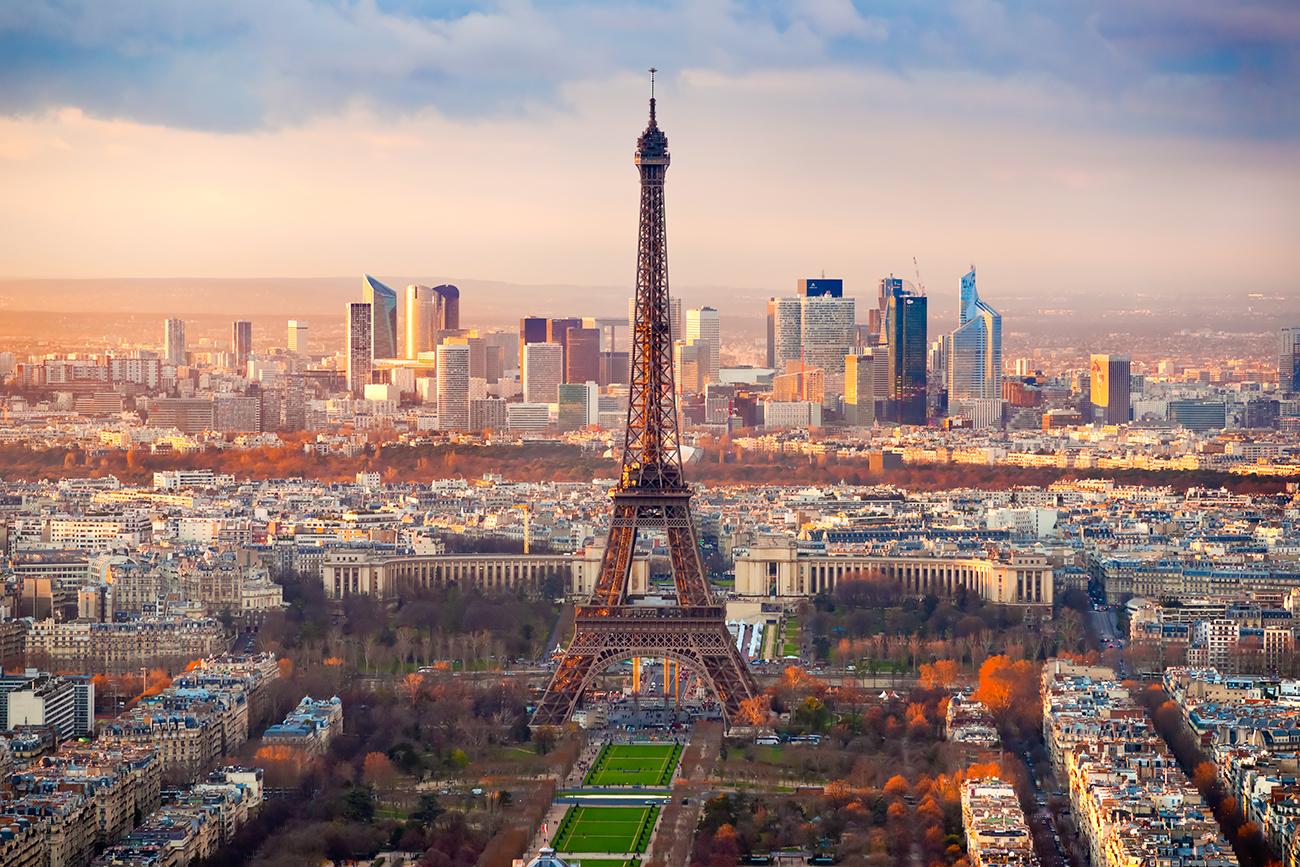 Paris toujours au cœur de la mode