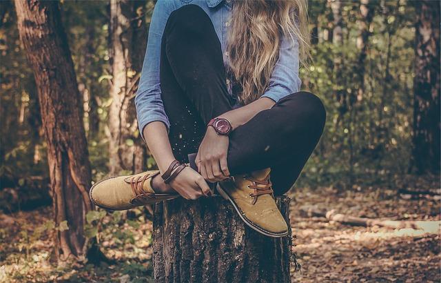 Derbies et richelieu, des chaussures pas uniquement réservées aux hommes