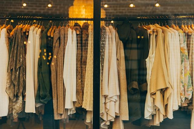 Bons Plans : S'habiller pour moins cher