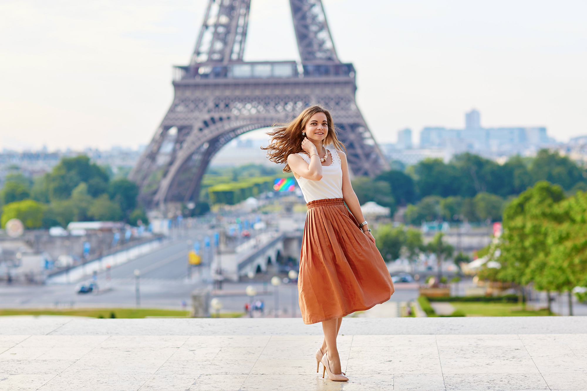 La ville de Paris récompense les talents de la mode