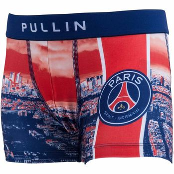 Pull-in propose une collection PSG
