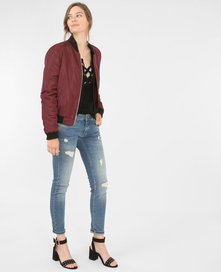bomber-femme-look-cool