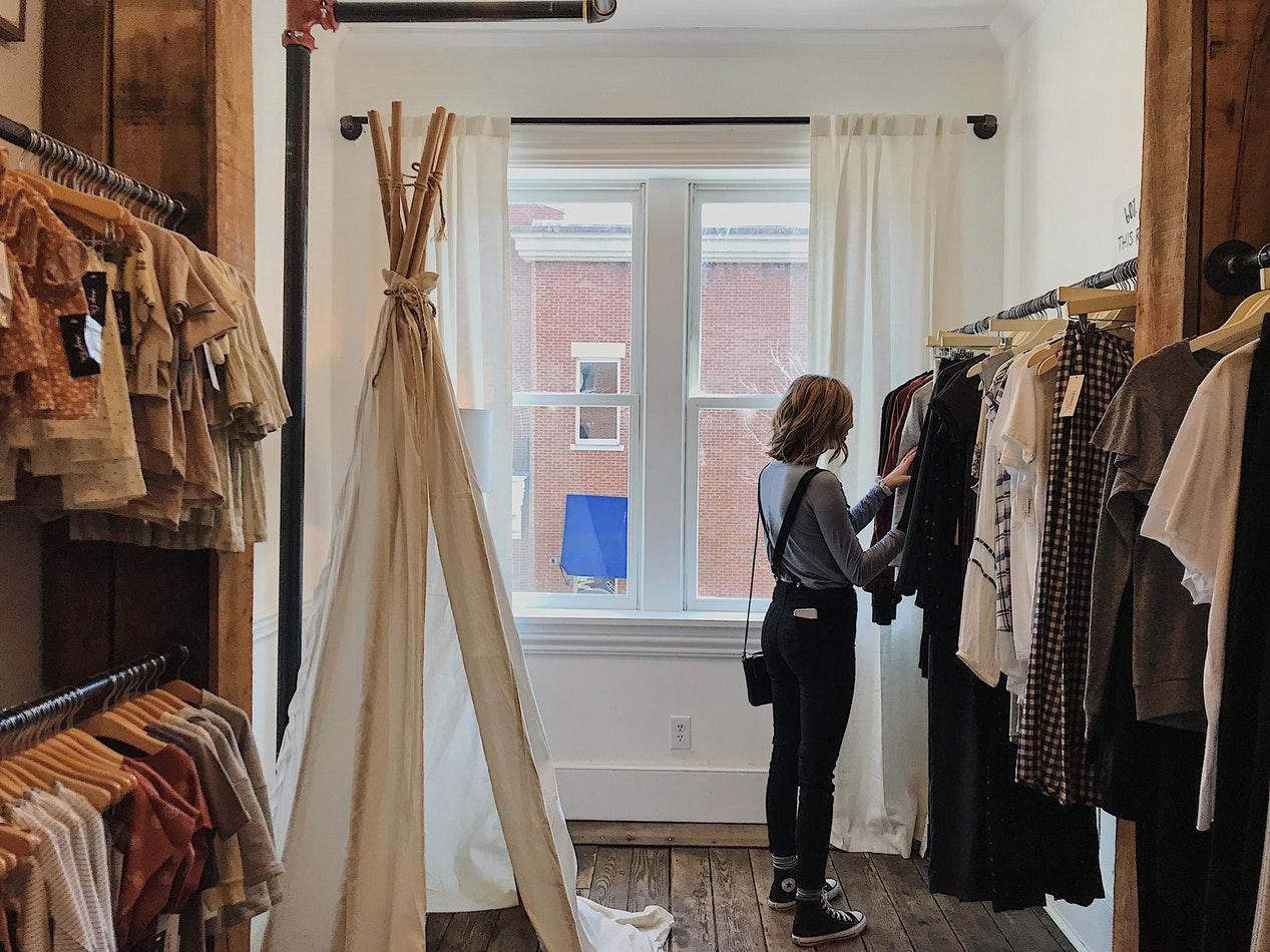 Grossiste en ligne : tout pour monter sa boutique de mode
