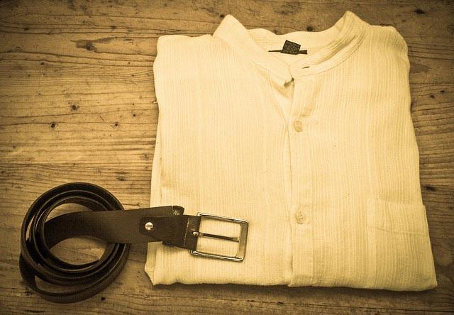 Investissez dans des vêtements de qualité avec la mode éthique