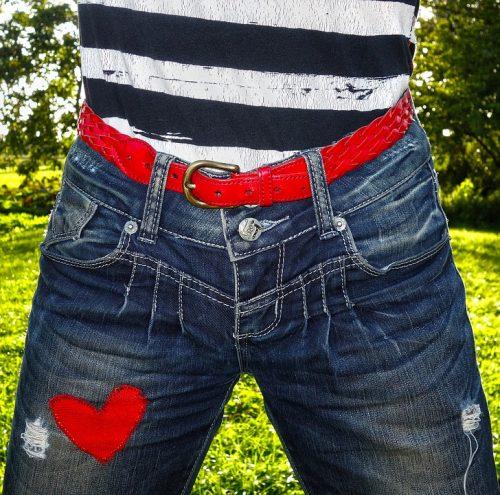 Jean slim et jean skinny quelles différences